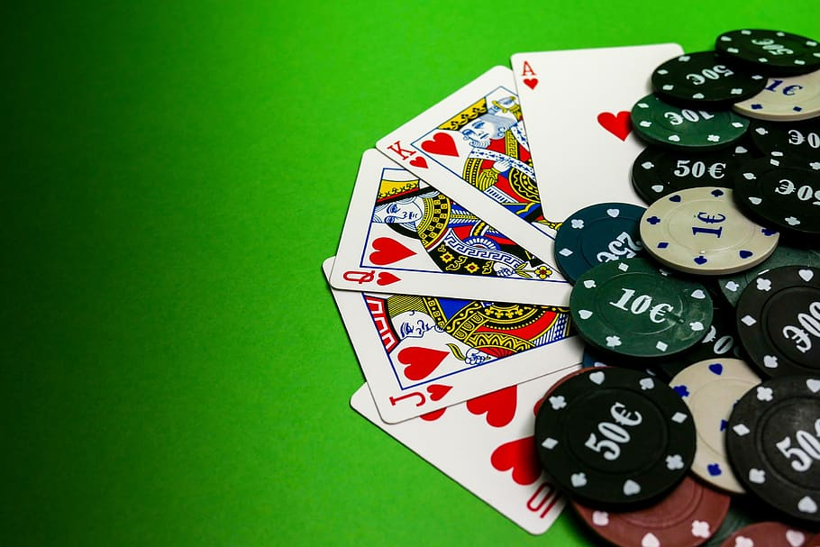 Poker Online Game Tips