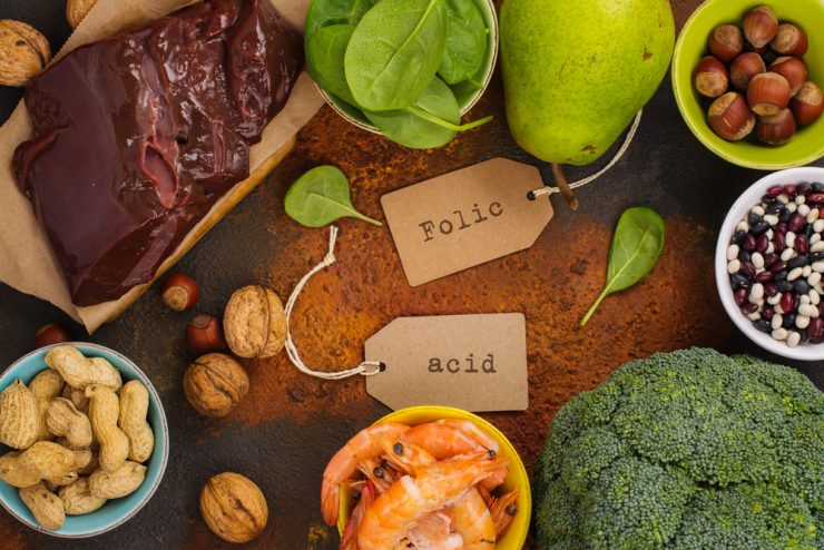The Foods That Contain Vitamin B12