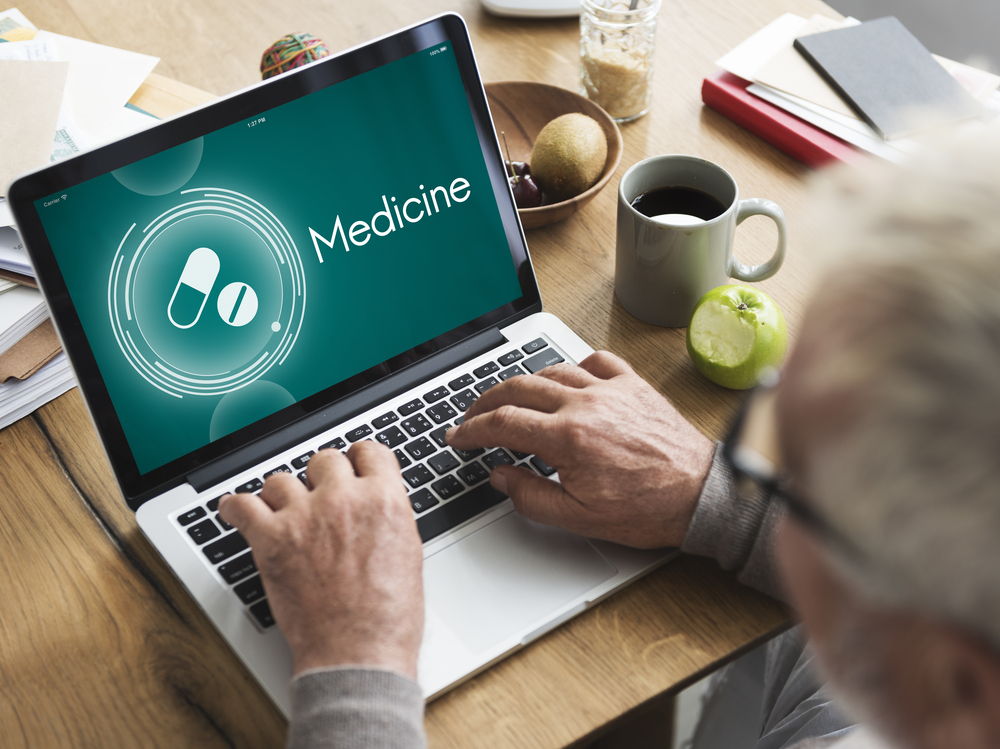 What Type of Medication Are Available Through an Online Pharmacy?