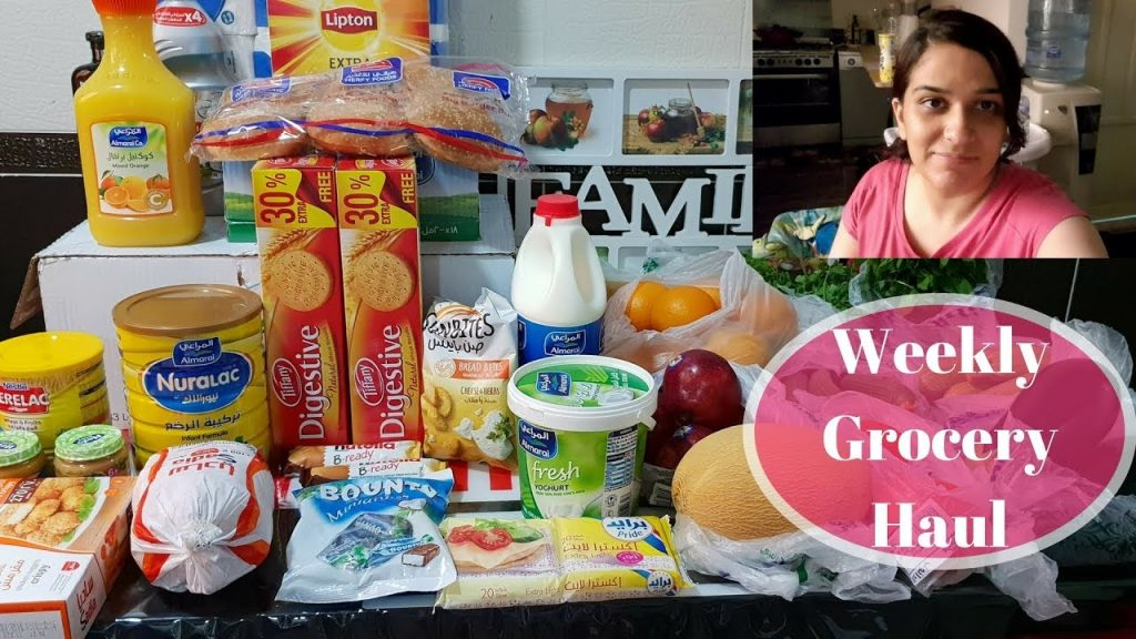 learn about grocery delivery