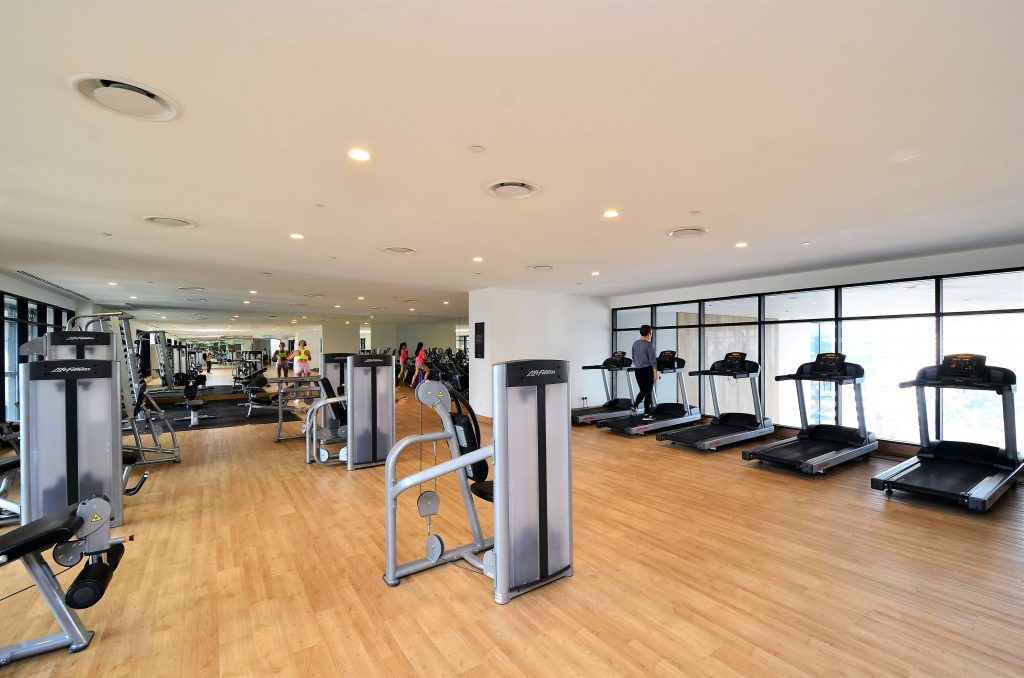 Important Things to Be Aware Of When Buying Gym Equipment