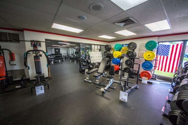 Gym Equipment For Home – Buy the Right One For You